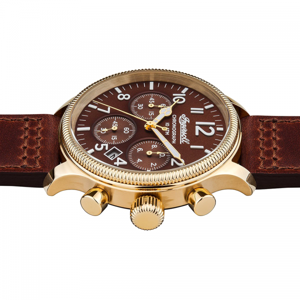 INGERSOLL THE APSLEY CHRONOGRAPH
