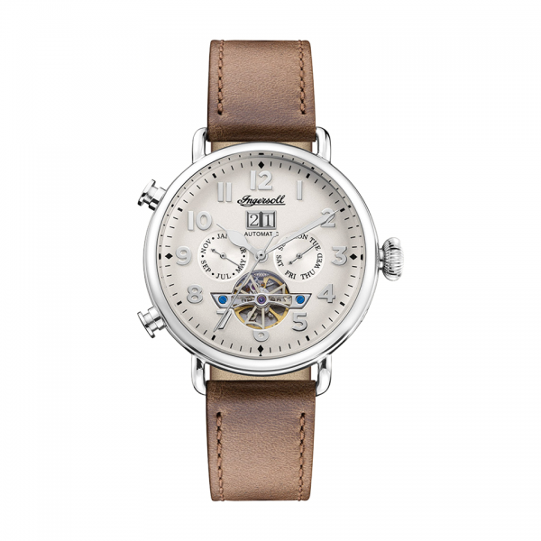INGERSOLL THE MUSE AUTOMATIC