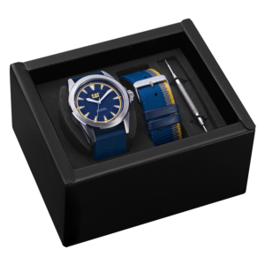 CAT LIMITED EDITION BOX SET – MENS WATCH SET1.140.26.627